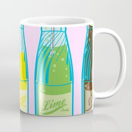 Sodapop Coffee Mug
