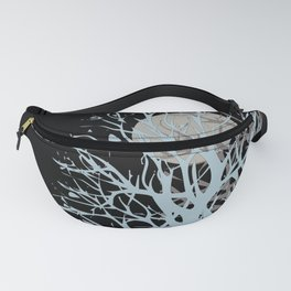Christmas, winter Fanny Pack