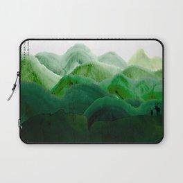 山秀谷 Laptop Sleeve