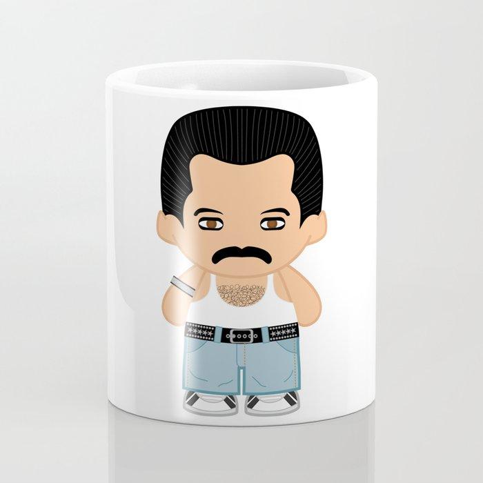 Mini Freddie Coffee Mug