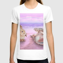 Iridescent Love T-shirt