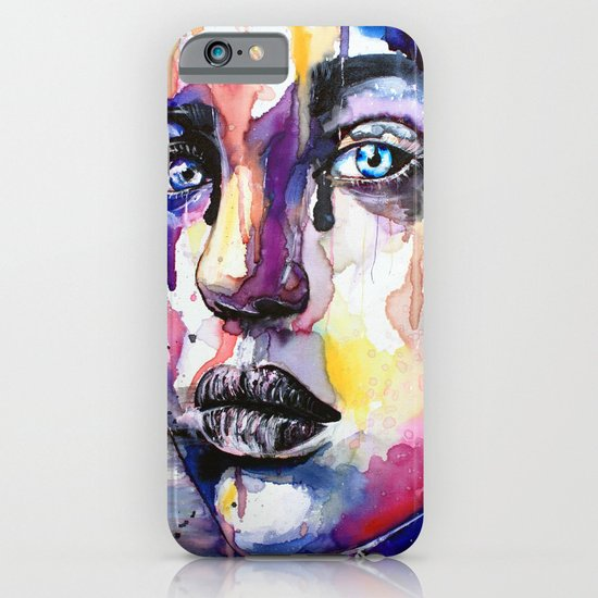 Colored soul iPhone & iPod Case