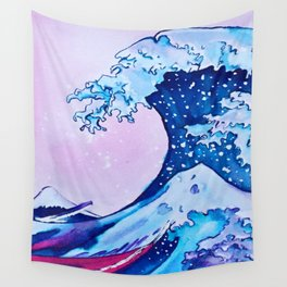 Nipón Wall Tapestry