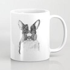 Big city life Coffee Mug