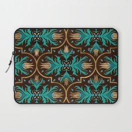 Turkish tulip - Ottoman tile 16 Laptop Sleeve