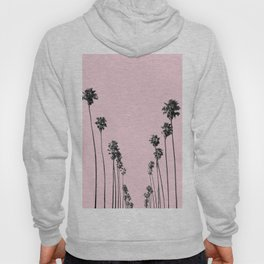 Palm trees 13 Hoody