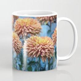 Longwood Gardens Autumn Series 221 Coffee Mug