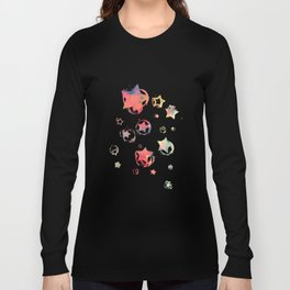 Starfall Long Sleeve T-shirt