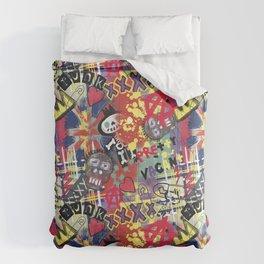 Antagonist Comforters