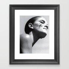 Eden's Eye 03 Framed Art Print