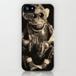 For W.S.B. iPhone Case