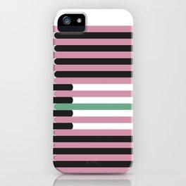 bodenschätzen suchend iPhone Case