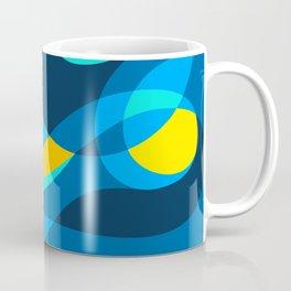 Sea and sun Coffee Mug