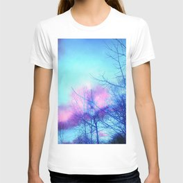 Listening to the Wind T-shirt