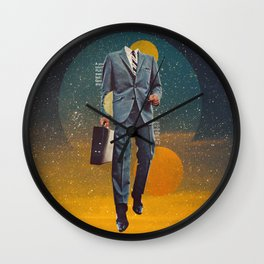 Office Space Wall Clock
