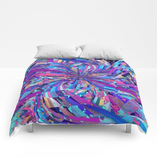 Flavour Explosion Comforters