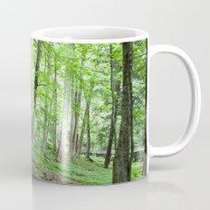 The Emerald Forest Mug