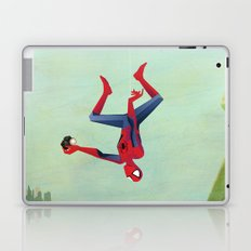Superior Selfie Laptop & iPad Skin