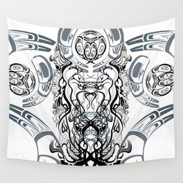 Tigre Wall Tapestry