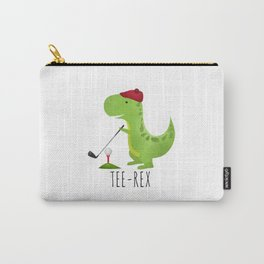 Tee-Rex Carry-All Pouch