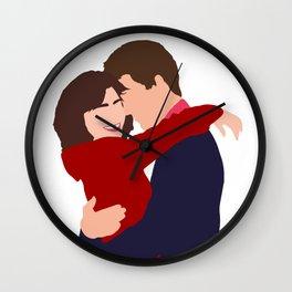 Rosie and Alex Love, Rosie movie Wall Clock