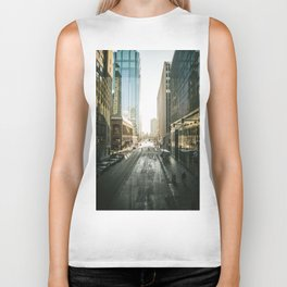 Downtown Minneapolis Biker Tank