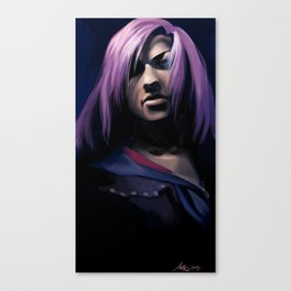Nymphadora Tonks Canvas Print