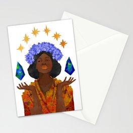 Libra Stationery Cards