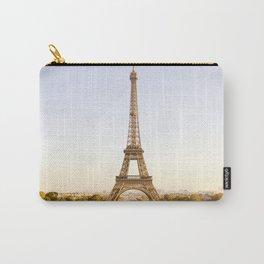 Paris, France Carry-All Pouch