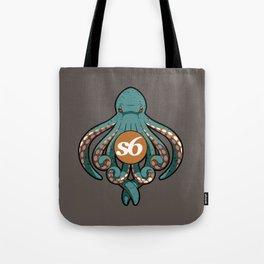 Octus Tote Bag