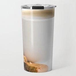 cup of cofee Travel Mug