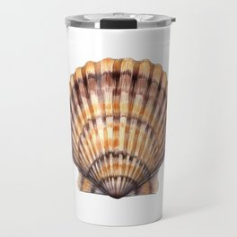 Bay Scallop Travel Mug