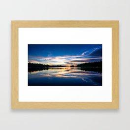 Landscape 4 Framed Art Print