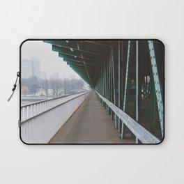 Most Gdański Laptop Sleeve
