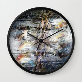 We all have our problems Some are BIG, some are... [ALTERNATE] Wall Clock