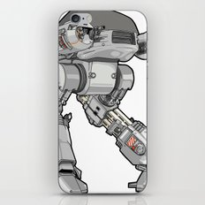 15 seconds to comply iPhone & iPod Skin