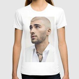Zayn Malik GQ Photoshoot T-shirt