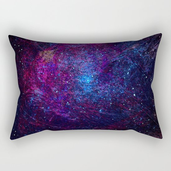 nebula Rectangular Pillow