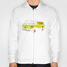 The Mystery Machine Hoody