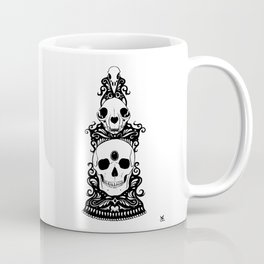 The Totem Coffee Mug