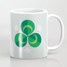 White Clover Mug
