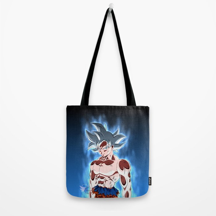 Ultra instinct Tote Bag