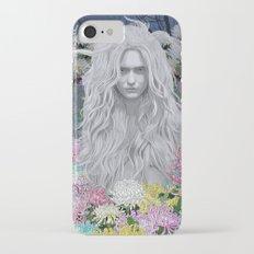 Fade to Grey Slim Case iPhone 7