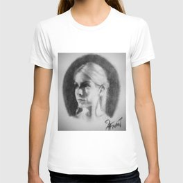 Limited Prints Available/Drawing T-shirt
