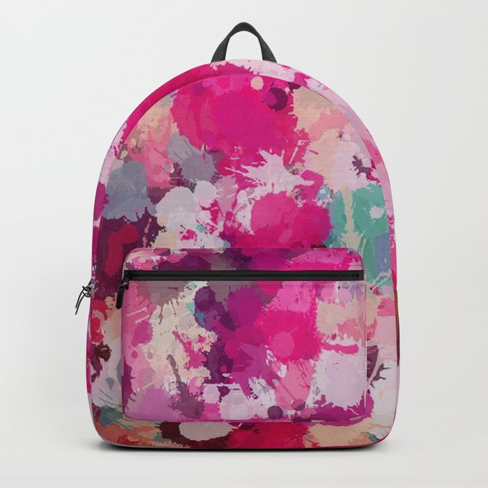 gorgeous cats-135 Backpack