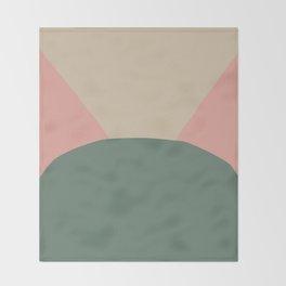 Deyoung Mangueira Throw Blanket