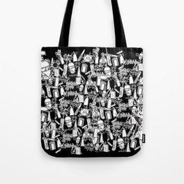 VANDAL CLASSICS Tote Bag