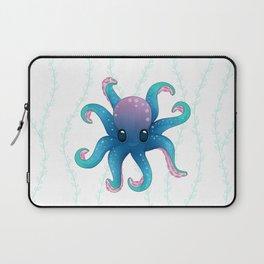 Octopus friend Laptop Sleeve