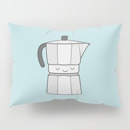 Coffee Pillow Sham