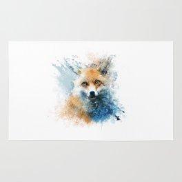 sly fox Rug